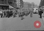 Image of allied prisoners Paris France, 1944, second 3 stock footage video 65675072986