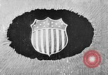 Image of Thomas W Wilson United States USA, 1918, second 8 stock footage video 65675072987