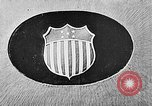 Image of Thomas W Wilson United States USA, 1918, second 10 stock footage video 65675072987