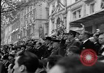 Image of Armistice Day Parade Paris France, 1945, second 3 stock footage video 65675072991