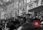 Image of Armistice Day Parade Paris France, 1945, second 4 stock footage video 65675072991