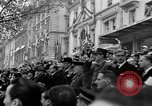 Image of Armistice Day Parade Paris France, 1945, second 6 stock footage video 65675072991