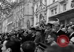 Image of Armistice Day Parade Paris France, 1945, second 7 stock footage video 65675072991
