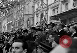 Image of Armistice Day Parade Paris France, 1945, second 8 stock footage video 65675072991