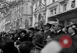Image of Armistice Day Parade Paris France, 1945, second 10 stock footage video 65675072991