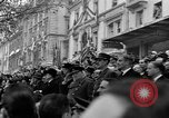 Image of Armistice Day Parade Paris France, 1945, second 11 stock footage video 65675072991