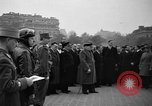 Image of Armistice Day Parade Paris France, 1945, second 9 stock footage video 65675072994