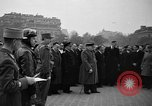 Image of Armistice Day Parade Paris France, 1945, second 10 stock footage video 65675072994