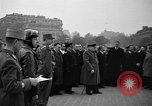 Image of Armistice Day Parade Paris France, 1945, second 11 stock footage video 65675072994