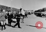 Image of Sultan Sidi Mohammed Morocco North Africa, 1944, second 11 stock footage video 65675072995