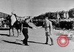 Image of Sultan Sidi Mohammed Morocco North Africa, 1944, second 12 stock footage video 65675072995