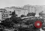 Image of Charles de Gaulle Algeria, 1944, second 7 stock footage video 65675072996