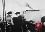 Image of German Minelayer English Channel, 1944, second 1 stock footage video 65675072999