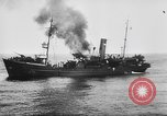 Image of German Minelayer English Channel, 1944, second 8 stock footage video 65675072999