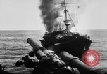 Image of German Minelayer English Channel, 1944, second 12 stock footage video 65675072999
