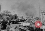 Image of Allied Invasion France, 1944, second 10 stock footage video 65675073002