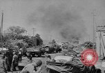 Image of Allied Invasion France, 1944, second 11 stock footage video 65675073002