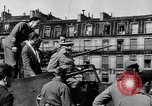 Image of German capitulation Paris France, 1944, second 2 stock footage video 65675073009