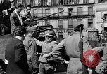 Image of German capitulation Paris France, 1944, second 4 stock footage video 65675073009