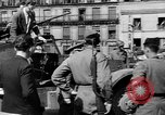 Image of German capitulation Paris France, 1944, second 5 stock footage video 65675073009