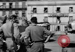 Image of German capitulation Paris France, 1944, second 6 stock footage video 65675073009