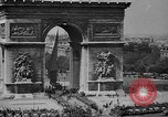 Image of Allied Invasion Paris France, 1944, second 2 stock footage video 65675073011