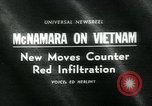Image of Robert McNamara United States USA, 1965, second 1 stock footage video 65675073012