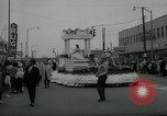 Image of Luci B Johnson Norfolk Virginia USA, 1965, second 6 stock footage video 65675073013