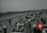 Image of 100 mile race Trenton New Jersey USA, 1965, second 7 stock footage video 65675073014