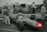 Image of 100 mile race Trenton New Jersey USA, 1965, second 10 stock footage video 65675073014