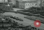 Image of Russian troops Moscow Russia Soviet Union, 1965, second 7 stock footage video 65675073017