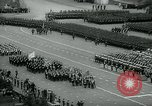 Image of Russian troops Moscow Russia Soviet Union, 1965, second 9 stock footage video 65675073017