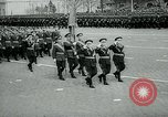 Image of Russian troops Moscow Russia Soviet Union, 1965, second 12 stock footage video 65675073017