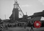 Image of coal miners strike Wilsonville Illinois USA, 1937, second 8 stock footage video 65675073024