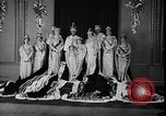 Image of Coronation ceremonies London England United Kingdom, 1937, second 12 stock footage video 65675073027