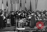 Image of Harry S Truman Waco Texas USA, 1947, second 7 stock footage video 65675073031