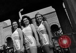 Image of Miss America contest Atlantic City New Jersey USA, 1947, second 10 stock footage video 65675073036