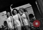 Image of Miss America contest Atlantic City New Jersey USA, 1947, second 11 stock footage video 65675073036