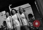 Image of Miss America contest Atlantic City New Jersey USA, 1947, second 12 stock footage video 65675073036