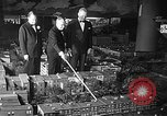 Image of scale model Philadelphia Pennsylvania USA, 1947, second 7 stock footage video 65675073037