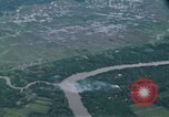 Image of air attack Vietnam, 1965, second 12 stock footage video 65675073051