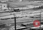 Image of Supply port and rail for Army base section 2 Bordeaux France, 1918, second 6 stock footage video 65675073058