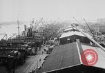 Image of negro stevedores World War 1 Bordeaux France, 1918, second 3 stock footage video 65675073059