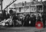Image of World War 1 Army Base Section 2 cargo operations Bordeaux France, 1918, second 1 stock footage video 65675073060