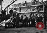 Image of World War 1 Army Base Section 2 cargo operations Bordeaux France, 1918, second 4 stock footage video 65675073060
