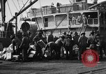 Image of World War 1 Army Base Section 2 cargo operations Bordeaux France, 1918, second 7 stock footage video 65675073060