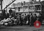 Image of World War 1 Army Base Section 2 cargo operations Bordeaux France, 1918, second 10 stock footage video 65675073060