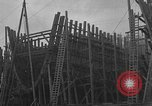 Image of ship building United States USA, 1917, second 2 stock footage video 65675073062