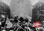 Image of USS Piave Kearny New Jersey USA, 1918, second 8 stock footage video 65675073065
