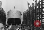 Image of USS Dallas Newport News Virginia USA, 1919, second 11 stock footage video 65675073066